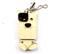 Qianjiatian A19 Plush Mobile Phone Pendant for Samsung Moblie Phone (Random Delivery)