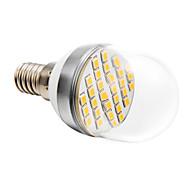 E14 4 W 30 SMD 2835 280 LM Warm White / Cool White Globe Bulbs AC 110-130 V