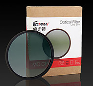 erimai 52mm / 55mm / 58mm / 62mm / 67mm / 72mm / 77mm / 82mm CPL filtro ultrafino mc