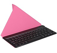 8-12 Inch Universal Holder Stand Fashion Case with Bluetooth Keyboard for Android Win8 iOS Tablet PC(Assorted Color)