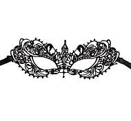 European Women Fashion Mask Halloween Charms Mask