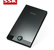 "SSK she085 2.5 ""usb 3.0 hard drive enclosure caso hdd"