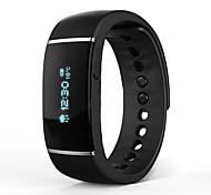 ORDRO S55 Smart-ArmbandMedia Control / Kamera / Wecker / Schlaf-Tracker / Timer / Stoppuhr / Finden Sie Ihr Gerät / Audio /