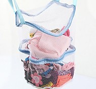 Double Portable Laundry Storage Bags(Random Color)