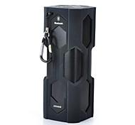 vina Skorpionsentwurf wasserdicht nfc drahtlose Bluetooth 4.0-Lautsprecher für Handy / Tablet / pc-schwarz