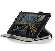 ajuste de calor caja dura soporte de cuero para Dell Venue Pro 8 tableta