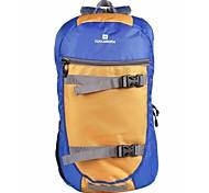TUSCARORA 600D Multifunctional Skate Bag Backpack