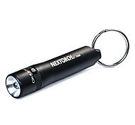 Torce LED / Torce (Impermeabili) - LED 1 Modo 18 Lumens AAA Altro Batteria - Uso quotidiano Nextorch Nextorch K00