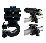 Moke Riding Accessories 360 degree Rotation Lamp Holder multifunction clamp