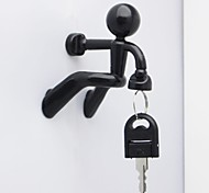 Wall Climbing Man Creative Design Style Magnetic Key Holder