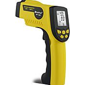 -50-1300 ℃ lcd industrial ir medição termômetro infravermelho temperatura alta precisão holdpeak arma hp-1300 digitais