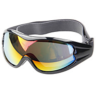 Motorcycle Ajustable PC Wrap Fashion Sports Goggles