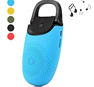 A7 Mini Portable Wireless Bluetooth Speaker Supports Bluetooth Self Timer and Handsfree Functions