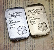 HAITUN  Gas Lighters -Clover