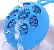 Outdoor/Indoor/Shower Bluetooth Speaker with NFC Function