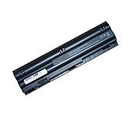 4400 Аккумулятор для ноутбука HP Mini 1104 3115m 210-3000 2103 2104 dm1-4000 HSTNN-yb3a HSTNN-yb3b MT03 mt06 mto3 mto6