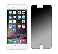 protetor de tela de membrana de vidro temperado para iphone 6s / 6