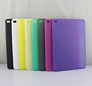 Generation Lastest Model Case Soft TPU Case for iPad Air 2 (Assorted Color)
