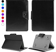 ENKAY Tablet Protective Case with Stand Universal for 7 inch (Assorted Colors)