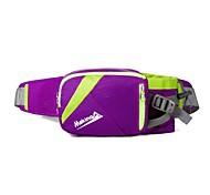MAKINO 2L Multi-function Highly Tear Resistant  Nylon Waist Bag