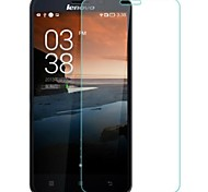 UKA®Anti-Explosion Fingerprint Resistant HD Clear Tempered Glass Screen Protector Film for Lenovo A850+