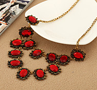 Bohemia Fashion Style Pendant Necklace