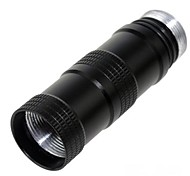 LS078 Trustfire 1600 1200 3800 Lm Flashlight 18650 Extension Tube