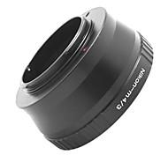Jaray AI-M4/3 Adapter Ring for Nikon