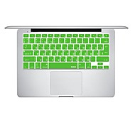 XSKN Russian Keyboard Protective Film Skin Cover for MacBook Air / Pro/ Retina (Assorted Colors)