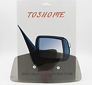 TOSHOME Anti-glare Film for Outside Rearview Mirrors for Benz S-Class 2010-2012