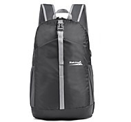 25L L Hiking & Backpacking Pack/Rucksack / Daypack Camping & Hiking / Climbing / Traveling / Cycling/Bike OutdoorMultifunctional /