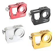 Gopro Accessories Smooth FrameFor-Action Camera,Gopro Hero 2 / Gopro Hero 3+ / Gopro Hero 4 Aluminium Alloy