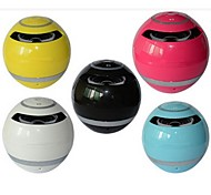 Spheric Wireless Bluetooth Speaker External Portable Audio Music Player for iPhone Samsung HTC and others