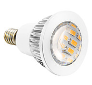 4W E14 LED Spot Lampen 16 SMD 5730 280 lm Warmes Weiß AC 110-130 V