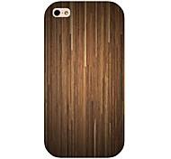 Holzmaserung Argument für iphone 4 / 4s