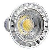 3W GU10 LED Spotlight MR16 COB 240-270 lm Warm White / Cool White AC 100-240 V