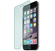 TOPCEL 0.26mm Tempered Glass Front Screen Protector with Microfiber Cloth for iPhone 6S/6