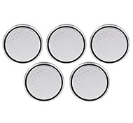TianQiu CR1616 3V Lithium Cell Button Batteries (5 PCS)