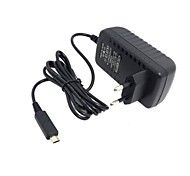 EU Europe Plug 12V 1.5A 18W Desktop Power Charger Adapter For Acer Iconia Tab A510 A700 A701 Tablet