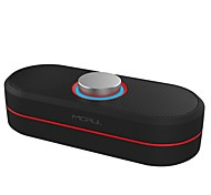 Morul® H2  Bluetooth V3.0  1200mAh&NFC Bluetooth Speaker -BLACK