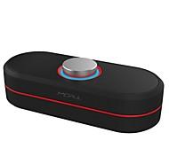 morul® h2 bluetooth v3.0 1200mah&Bluetooth NFC parleur -black