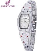 YAQIN® Luxury Brand Women Watches Fashion Casual Quartz Watches Women(Assorted Color)