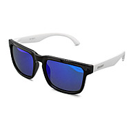 Anti-Fog Square PC Fashion Sunglasses