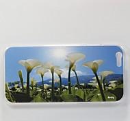 addly® ein hd Foto Calla Lily auf einem PC harter Fall für iphone 6 gedruckt