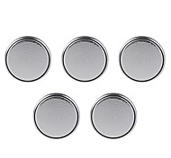 Panasonic CR2025/DL2025 3V Lithium Cell Button Batteries (5 PCS)