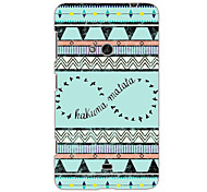 Swallow Design Hard Case for Nokia N625