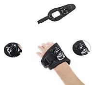 360 Degree Rotation Glove-style Wrist Hand Mount Strap Holder for GoPro Hero Camera