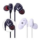 588 Sport Music In-Ear Earphone with Microphone