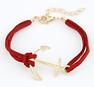 Hot Metal Rope Bracelet (More Colors)inspirational bracelets