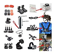 New Gopro Accessory Kit for Gopro All Gopro Hero